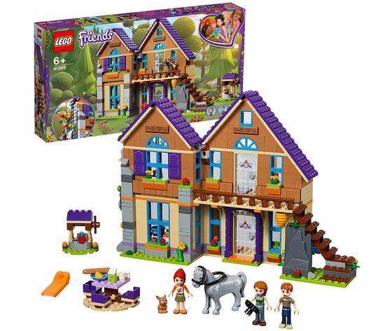 LEGO 41369 - La Villetta di Mia
