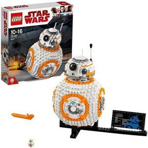 LEGO 75187 - BB