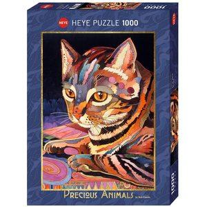 Heye 29878 - Puzzle 1000 Pezzi: So Cosy