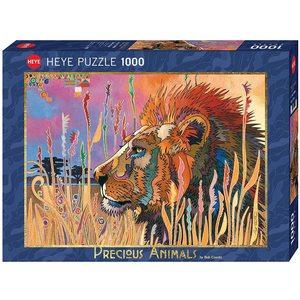 Heye 29899 - Puzzle 1000 Pezzi: Take a Breack