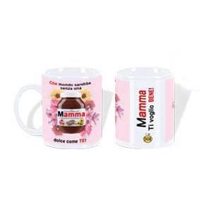 DOR - Festa della Mamma: Tazza Mug