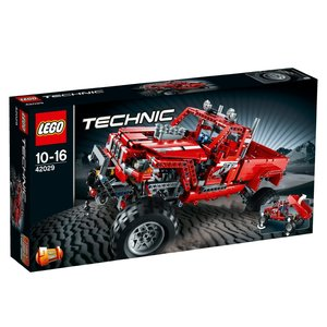 LEGO Technic 42029 - Pick Up Truck