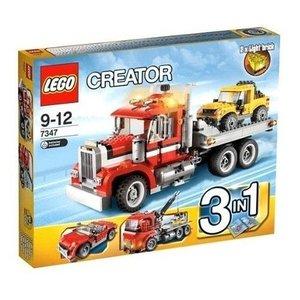 LEGO Creator 7347 - Camion autotrasportatore