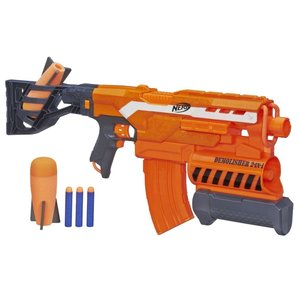 Nerf Elite Demolisher 2 in 1