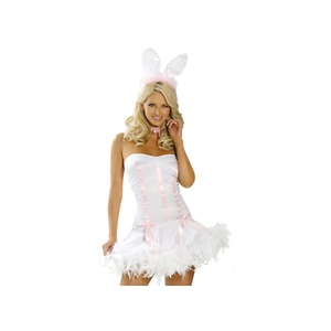 JB JENNY'S BEDROOM FANTASY DRESS UP CONIGLIETTA