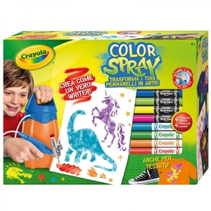 CRAYOLA - Color Spray