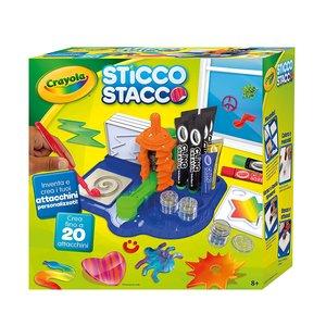 Crayola 74-7092 - Sticco Stacco
