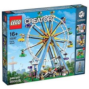 Lego 10247 - Creator Expert Ruota Panoramica