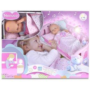 Famosa 7007431 - Nenuco Dorme con Me