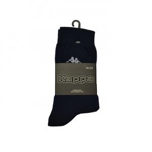 calze corte cotone elasticizzate  KAPPA 6 PEZZI