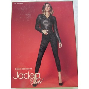 LEGGINGS  MODA DONNA JADEA  GALA' ART 4620