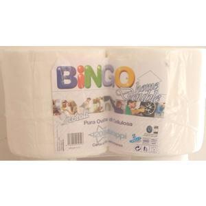 Bingo HOME carta di cellulosa
