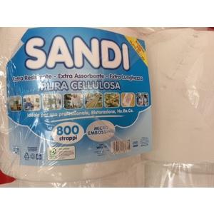 carta  SANDI