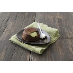 Soufflé al pistacchio