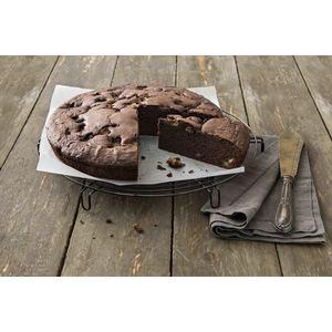 Torta pere e cioccolato (Manzoni)