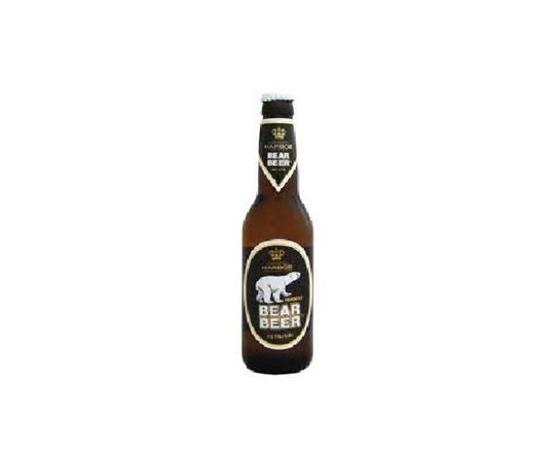 BIRRA BJORNE - confezione 24 bottiglie da 33cl