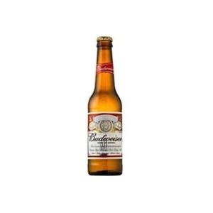 BIRRA BUD - confezione 24 bottiglie da 33cl