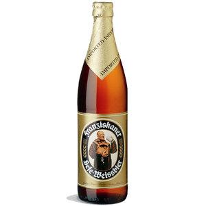 BIRRA FRANZISKANER - confezione 20 bottiglie da 50cl