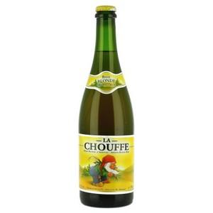 BIRRA LA CHOUFFE - confezione 12 bottiglie da 75cl