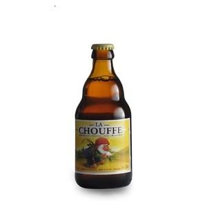 BIRRA LA CHOUFFE - confezione 24 bottiglie da 33cl