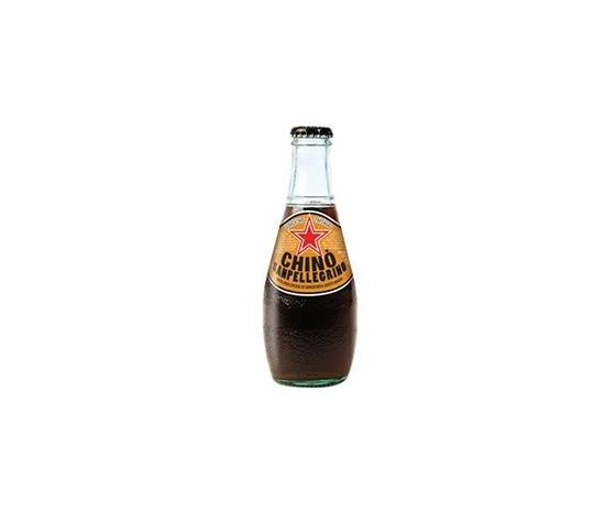 CHINO SAN PELLEGRINO - confezione 24 bottiglie da 20cl