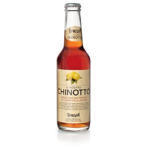 CHINOTTO LURISIA - confezione 24 bottiglie da 27,50cl