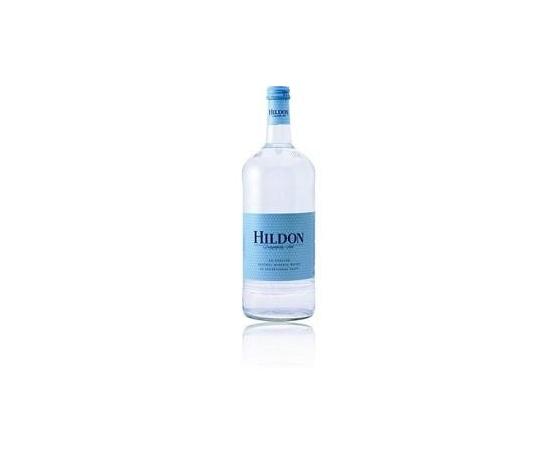 ACQUA HILDON naturale frizzante - confezione 12 bottiglie da 75cl