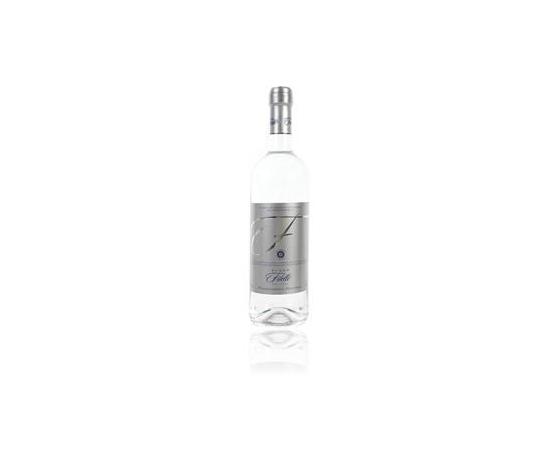 ACQUA FILETTE naturale frizzante - confezione 12 bottiglie da 75cl