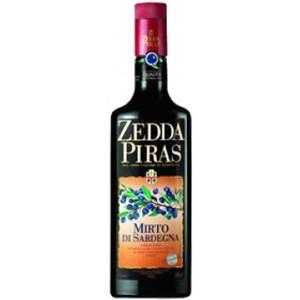 MIRTO ZEDDA PIRAS 70 cl