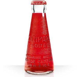 CAMPARI SODA confezione 60 bottiglie da 10cl