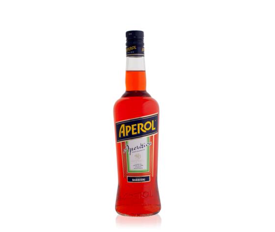 APEROL bottiglie da 1lt