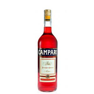BITTER CAMPARI bottiglie da 1lt
