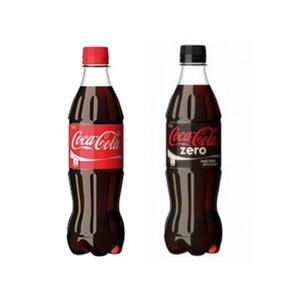 COCA COLA IN PET - confezione 24 bottiglie da 50cl