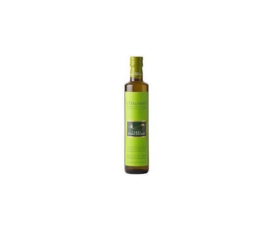 """Olio extra vergine di oliva """"Italiano"""""""