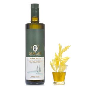 """Olio extravergine di oliva """"Centenaria"""""""