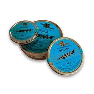 Caviale Beluga - Beluga Caviar