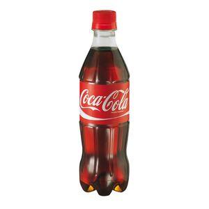 Coca-cola bottiglia