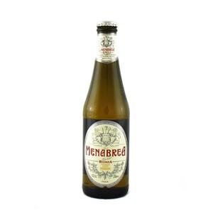Menabrea bottiglia 0,33 cl