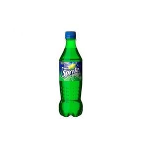 Sprite bottiglia