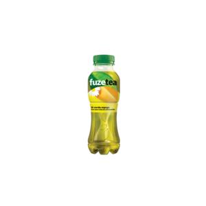 Tè verde mango con una nota di camomilla