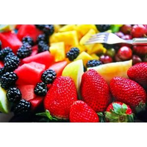 Macedonia di frutta mista