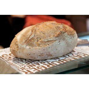 Pane con cereali