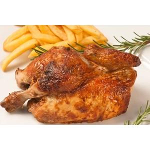 Pollo arrosto (mezzo)
