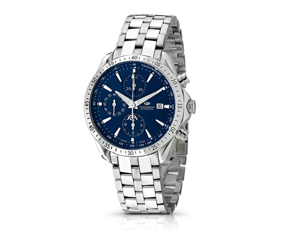 Orologio Philip Watch blaze chrono automatico R8243995035