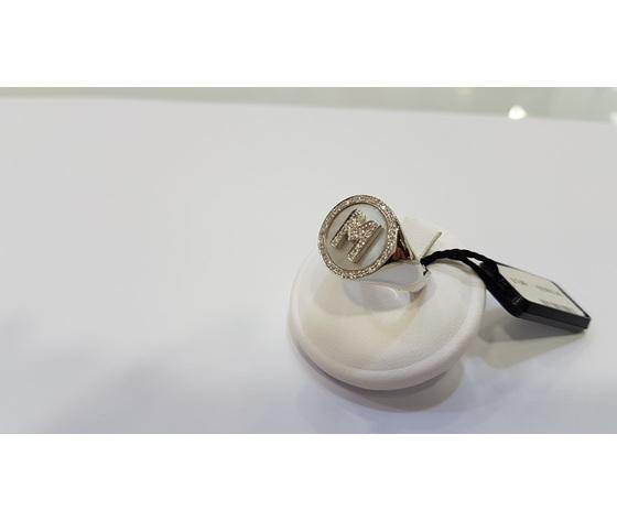 Gioielli donna anello Iniziale