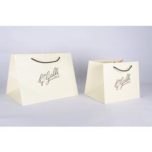 Sacchetti da cioccolateria modello lusso – Galli