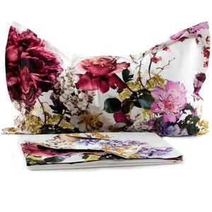 completo letto floris Roberto Cavalli