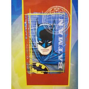 TELO MARE BATMAN ESTATE ASCIUGAMANO TELO 70x152 cm
