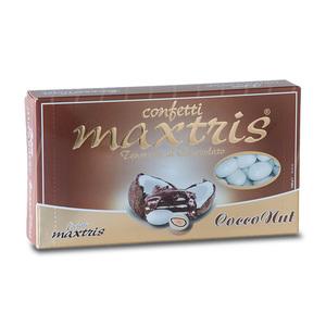 CONFETTI MAXTRIS GUSTO COCCONUT CONFEZIONE DA 1 KG