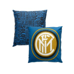 Cuscino Arredo Inter